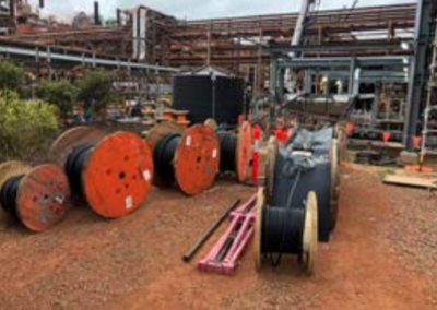 BAUXITE-SLURRY-PETITE-SWEETENING-SMPE---xtreme-engineering-project-2